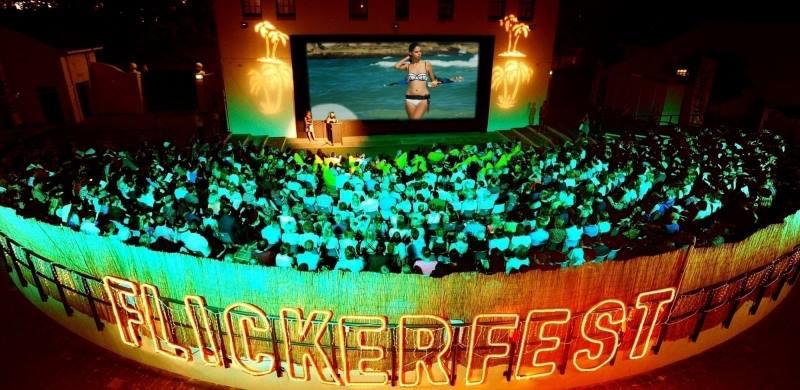FLICKERFEST SHORT FILM FESTIVAL 2018 KICKS OFF THIS WEEK!